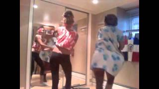 Download Abuelita Carrrmen Dancing Video