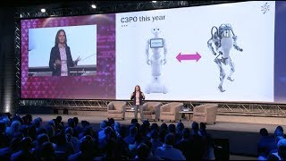 Download The Robots are Here | Sarah Bergbreiter | SingularityU South Africa Video