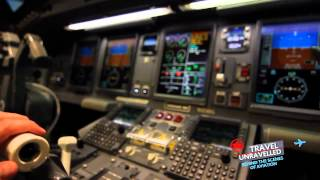 Download Air Canada's Travel Unravelled Goes to Flight School Video