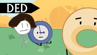 Some Characters Changed In Battle For BFDI (Part 2) Free Download