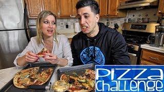 Download PIZZA CHALLENGE Video