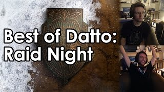 Download Best of Datto Does Destiny - Stream Highlights #1 (Raid Night Edition) Video