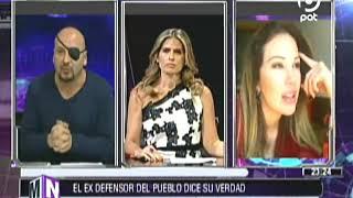 Download [VIDEO EN NM]El Ex Defensor del Pueblo dice su verdad. Le habla a Bolivia desde NM Video