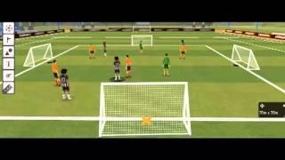 Download Mourinho drills Video