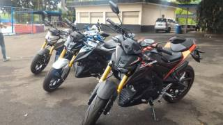 Download Yamaha M-Slaz 150cc 2017 | Specs and Price | Launch Soon India | Video