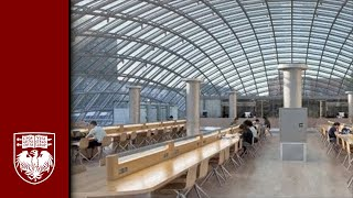 Download Automated Library: How the Joe and Rika Mansueto Library Works Video