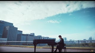 Download 周杰倫 Jay Chou【說好不哭 Won't Cry】with 五月天阿信 (Mayday Ashin) Official MV Video