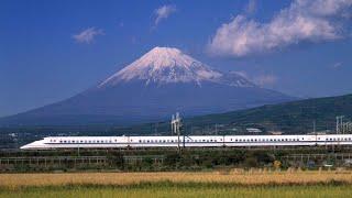 Download Tokyo to Kyoto | Bullet Train | Nozomi Shinkansen Video