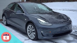Download Tesla Model 3 Review - 6 Months Later Video