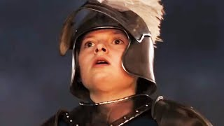 Download The Kid Who Would Be King Official Trailer 2019 Movie Louis Serkis Video