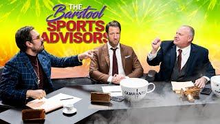 Download Barstool Sports Advisors - Week 13 Video