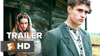 Download Bitter Harvest Official Trailer 1 (2016) - Max Irons Movie Video