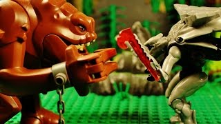 Download Lego Halo vs Star Wars 14 Video
