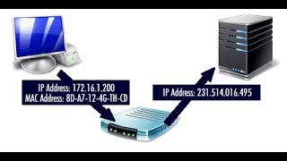 Download what is IP address and MAC address? Video