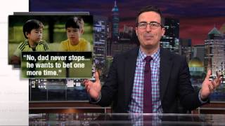 Download Singapore's Gambling Problem: Last Week Tonight with John Oliver (HBO) Video