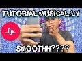 Download TUTORIAL MUSICALLY // SMOOTH?? (bahasa) Video