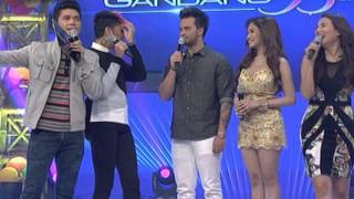 Download Tunghayan ang ″Kutch″ knock-knock jokes ni Vhong, Billy, Karylle at Vice Video