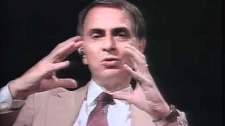 Download Carl Sagan, Stephen Hawking and Arthur C. Clarke - God, The Universe and Everything Else (1988) Video