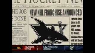 Download NHL Expansion Documentary Video