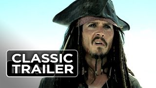 Download Pirates of the Caribbean: At World's End (2007) Official Trailer #1 - Johnny Depp Movie HD Video