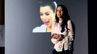 Download Who I want to be | Megan Young | TEDxXavierSchool Video