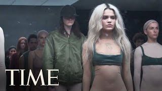 Download Kanye West on Being The Robin Hood of Fashion   TIME 100   TIME Video