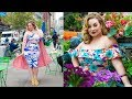 Download OUTFITS DE VERANO PARA GORDITAS! ROPA DE MODA PARA GORDITAS 2017-MODA PLUS SIZE Video