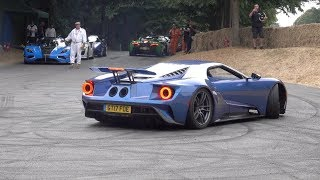 Download The BEST & WORST Supercar PowerSlides!! Video