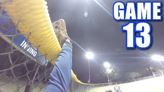 Download TWO GRAND SLAMS IN ONE INNING! | Offseason Softball League | Game 13 Video
