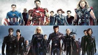 Download X-Men Vs Avengers Official Trailer 3 (Fake) Video