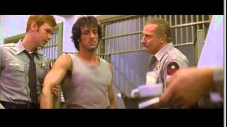 Download Rambo İlk Kan Karakol Sahnesi Video