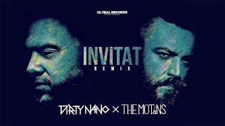 Download Dirty Nano vs The Motans - Invitat | REMIX Video