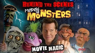 Download Minding the Monsters Movie Magic - Halloween Special | JEFF DUNHAM Video