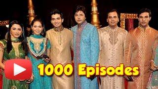 Download Saath Nibhana Saathiya Completes 1000 Episodes Video