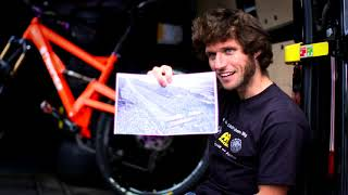 Download World's fastest Gravity Racer: Speed With Guy Martin - S02E04 Video