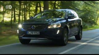 Download Der Volvo XC60 im Test | Motor mobil Video