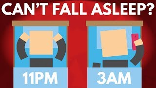 Download Why Is It So Hard To Fall Asleep? Video