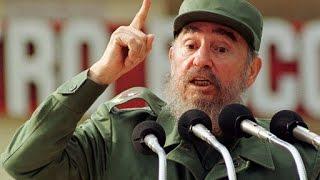 Download Fidel Castro last speech before death Video