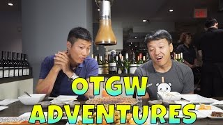 Download Awesome Korean BBQ You Should Check Out at Don's Bogam | OTGW Adventures Video