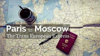 Download Paris Berlin Moscow Express - Night Train Video