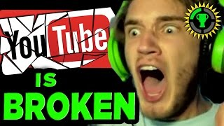 Download Game Theory: Yes, PewDiePie. YouTube IS Broken Video