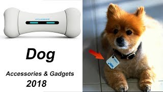 Download 7 Cool Dog Accessories 2018 & Gadgets You Must Have Video