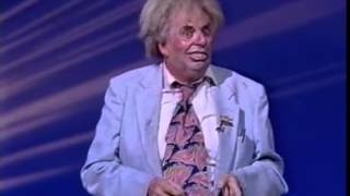 Download Live & Rampant! Les Patterson has a Stand Up Video