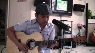Download Mua Dem Tinh Nho Guitar (cover) Video