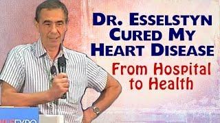 Download Dr. Esselstyn Cured My Heart Disease Video