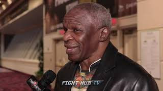 Download FLOYD MAYWEATHER SR ″BRONER RUNS HIS MOUTH MORE THAN HE FIGHTS!″ PICKS PACQUIAO TO BEAT BRONER Video