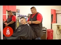 Download Sharp Cuts, Good Vibes: The Barbershop That Builds Community Video