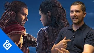 Download 107 Rapid-Fire Questions About Assassin's Creed Odyssey Video