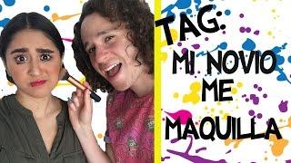 Download TAG: MI NOVIO ME MAQUILLA | LENGUAS DE GATO Video