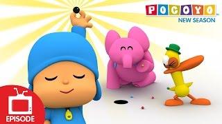 Download Pocoyo - Hole Lotta Trouble (S04E08) NEW EPISODES Video